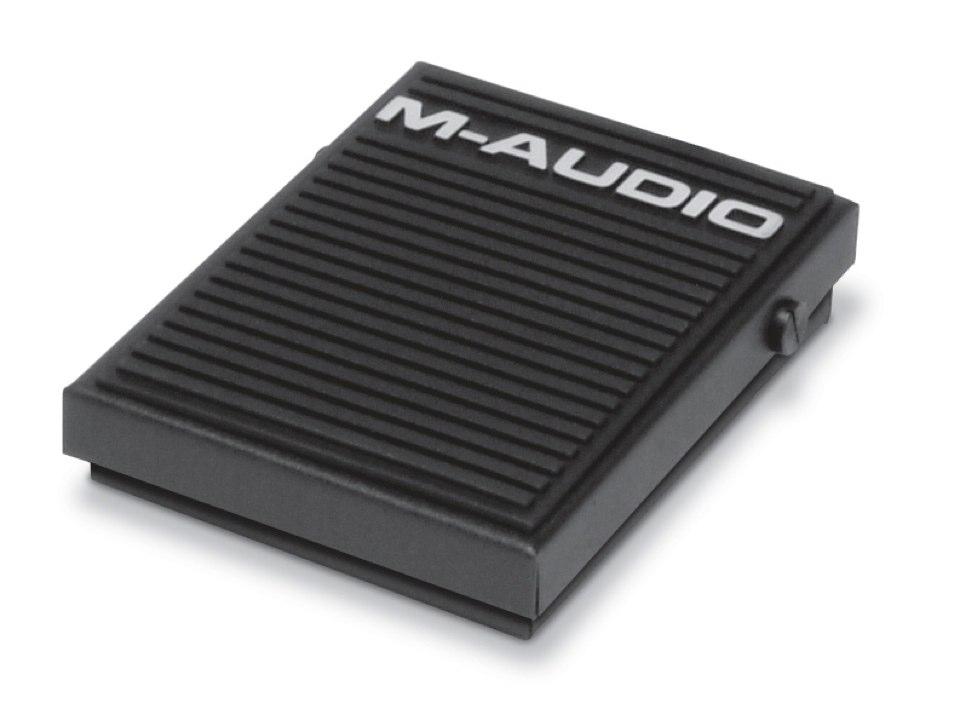 M-AUDIO SUSTAIN PEDAL SP-1