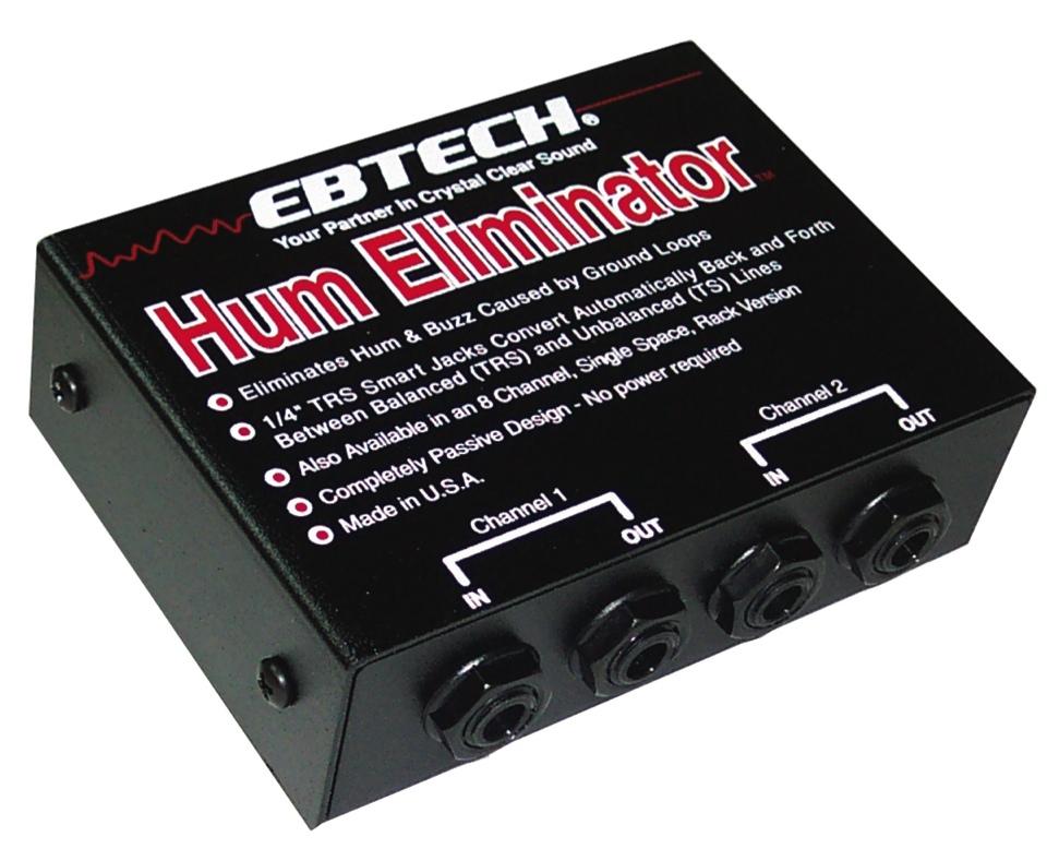 EBTECH HE-2