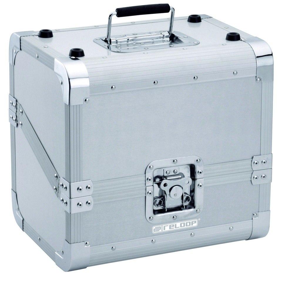 RELOOP 80 CASE SILVER - Dj Equipment Accessori - Borse e Custodie DJ