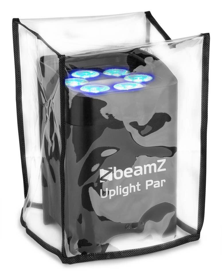 BEAMZ AC100 UPLIGHT RAIN COVER