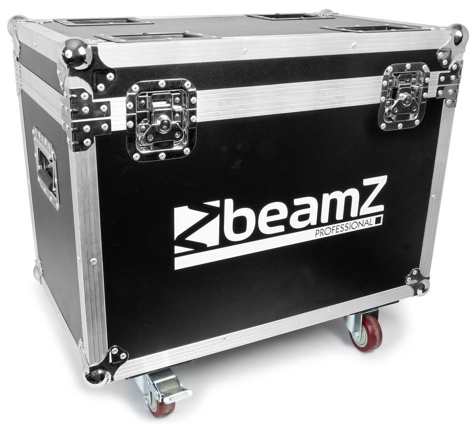 BEAMZ IGNITE180 LED 180W SPOT 2PCS IN FC