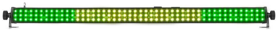 BEAMZ LCB144 LED COLOR BAR 144 SMD RGB IR