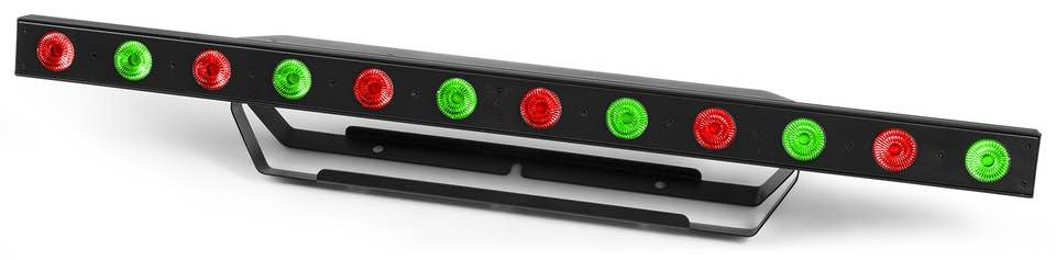 BEAMZ LCB145 LED BAR PIXEL CONTROL