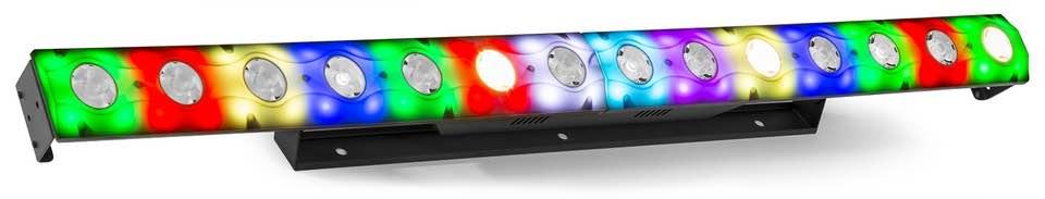 BEAMZ LCB14 LED BAR 14X3WW+56 SMD PIXEL