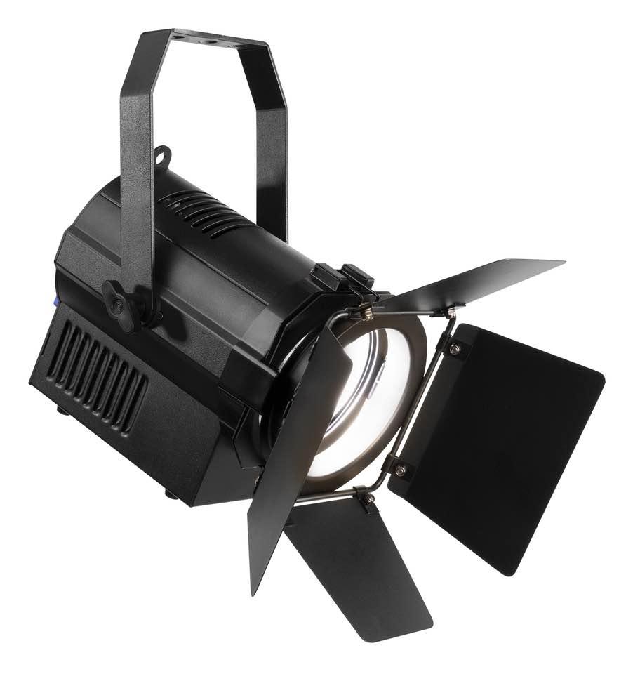 BEAMZ BTF50Z MINI FRESNEL ZOOM 50W LED WW/CW