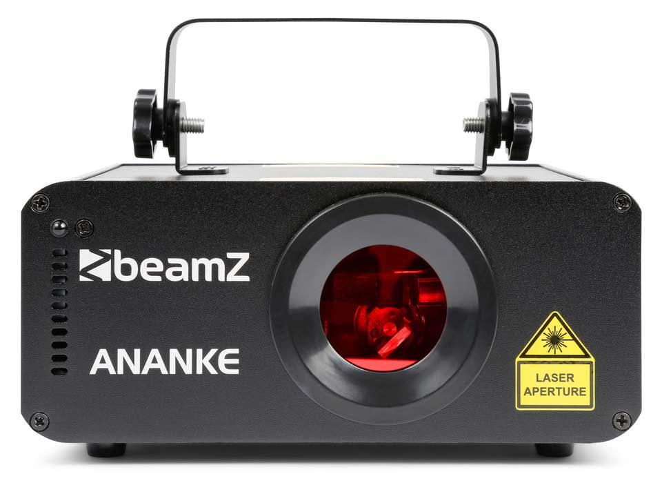 BEAMZ ANANKE 3D LASER