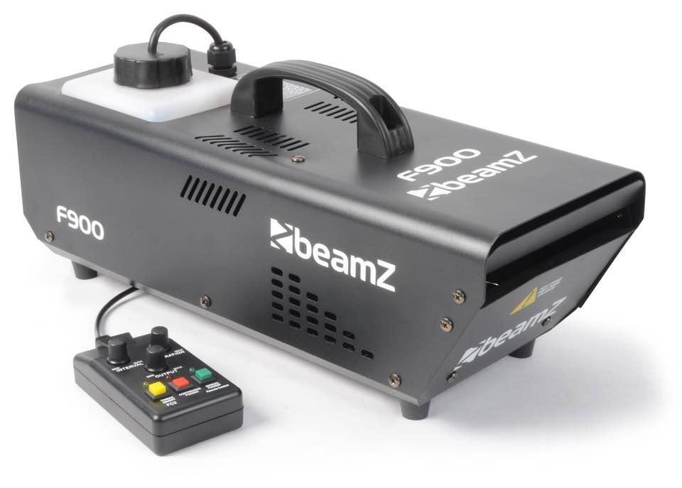BEAMZ F900 FAZER CON CONTROLLER DI USCITA