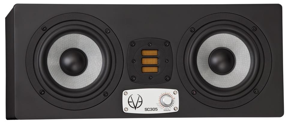 EVE AUDIO SC 305 - PRO MONITOR