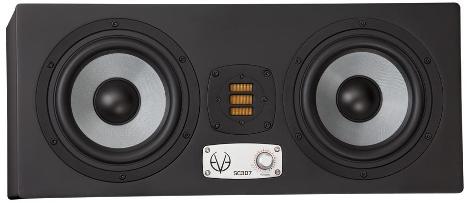 EVE AUDIO SC 307 - PRO MONITOR