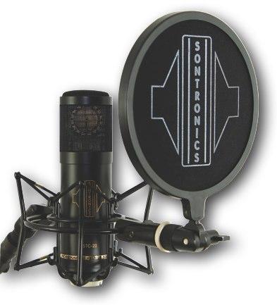 STC-3X BLACK