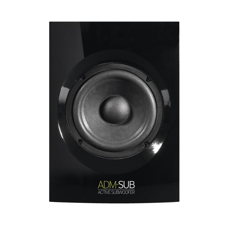 RELOOP ADM-SUB - Dj Equipment Casse e Monitor - Monitor Da Studio