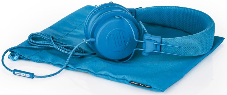 RELOOP RHP-6 BLUE - Dj Equipment Accessori - Altri Accessori DJ