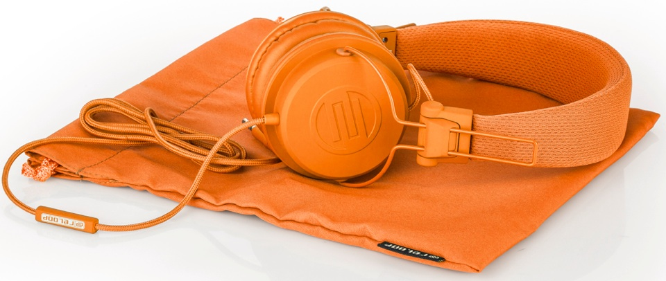 RELOOP RHP-6 ORANGE