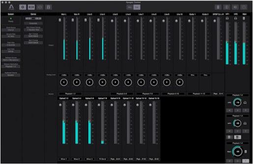 Apogee Ensemble Thunderbolt-n4