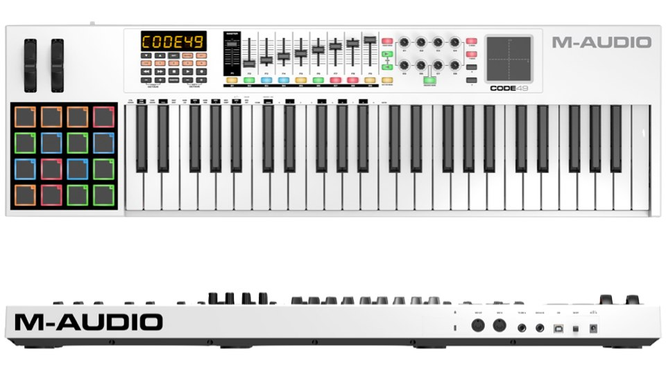 Which MIdi Keyboard are you using with Windows 10? | Cakewalk Forums