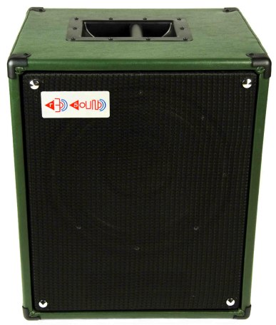 RED SOUND RS-LG12 ACTIVE