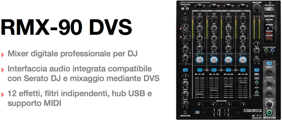 RMX-90-DVS-01