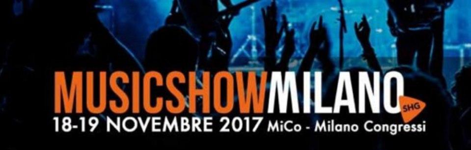 Musicshow Milano 2017-01