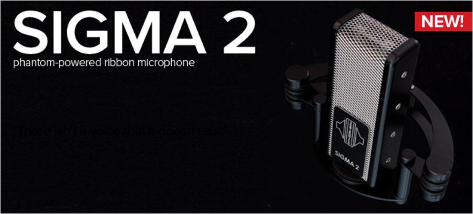 Sontronics SIGMA 2-01