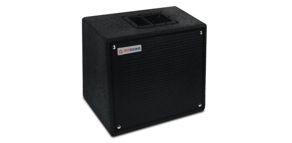 RED SOUND RS-LG12/RACK ACTIVE BLACK