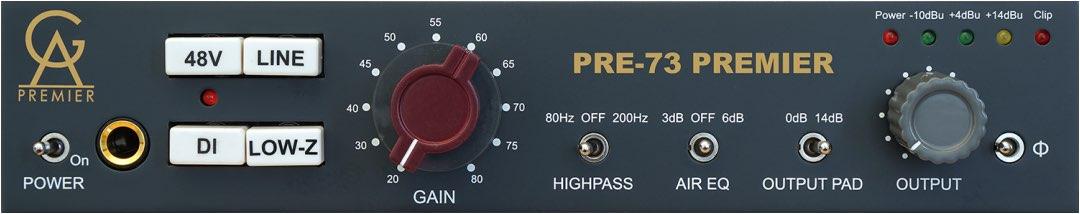Golden Age Project PRE-73 Premier-01